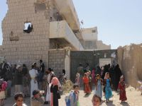Rehabilitation of Amran Conflict Affected Schools