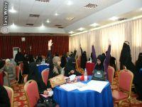 زيادة مشاركة المرأة من خلال تنفيذ أنشطة توعوية للنساء
