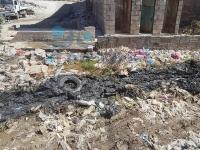 التوعية تساعد في حل مشكلة الصرف المكشوف بالبيضاء