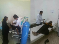 فاطمة.. صومالية كادت الكوليرا تقتلها.!