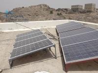 الطاقة المتجددة تضمن استمرار عمل المرافق الصحية