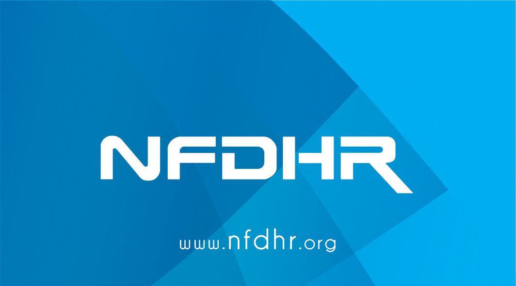 NFDHR